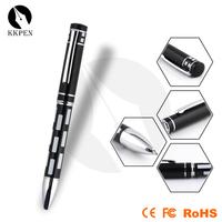 Shibell pencil high heel shoes aluminium ball pen mobile touch pen