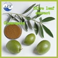 olive fruit extract powder
