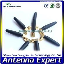 [HOT SALES] wireless/wifi antenna 5dbi 2.4 ghz antenna rp-sma connector wifi antenna