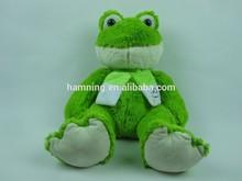 25 centimetri fattoria degli animali design del giocattolo rana