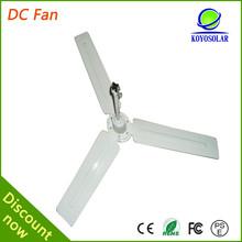 solar ceiling fan indoor solar fan