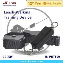 Dog agility training pet leashes walking training device