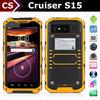 cheap Cruiser S15 andriod 3G A-GPS 2+8MP/2+16GB dual sim cheap mobile phone case