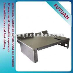 Metal Frame _Fuyuan Factory