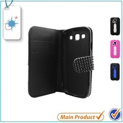 Hot Style Export Quality Cheap Dollar Case For Samsung Galaxy S3
