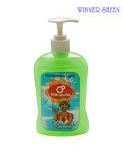 2014 New high performance hand wash liquid soap 500ml