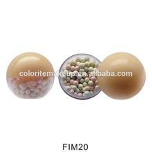 Popular Glitter Blush Ball OEM