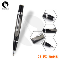 Shibell cheap 1gb usb pen drive tape measure ball pen usb flash drive ink pen