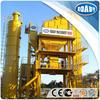 New type environment friendly asphalt mixing plant