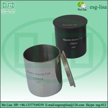Industrial Coating Specific Density Measuring Cup