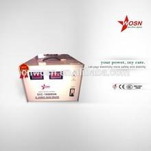 SVC New Design 10kva v guard voltage stabilizer