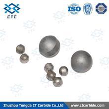 Brand new tungsten carbide ball grinding balls from Zhuzhou Tongda