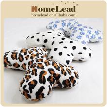 print fleece Bone for Dog Plush Pet Toys