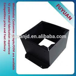 China Plastic Prototype Maker _Fuyuan Factory
