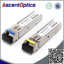 hot sale sfp fiber optical module BIDI SFP 2.5Gb/s Tx1550nm WDM module
