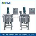 liquido macchina produzione di sapone
