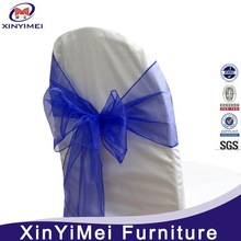 Factory Wholesaler crystal clear wedding chair
