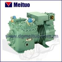 Bitzer chiller compressor,Bitzer refrigeration compressor,second-hand Bitzer screw compressor 2DC-3.2