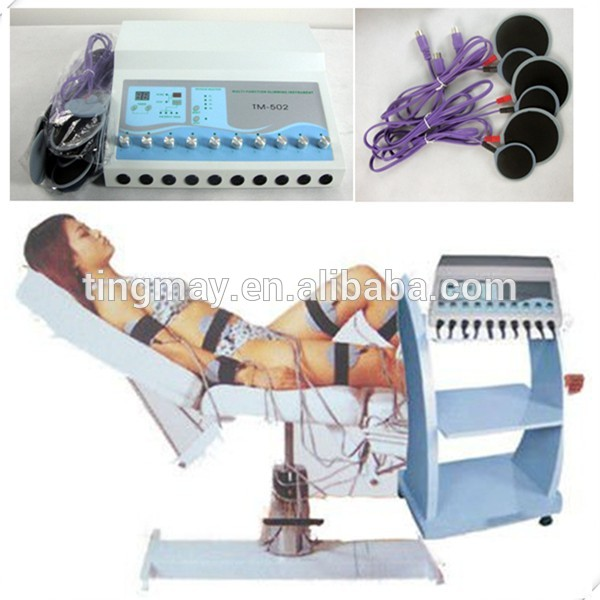 home electrotherapy machine