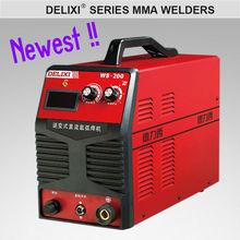 WS-200S DC inverter welding spotter
