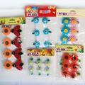 promozione decorativi feltro fiore pioli