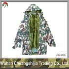 camouflage us army parka