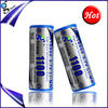 3.7v 1100mAh 18500 rechargeable battery li ion cell