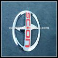 Célèbre voiture logo avant, emblème de voiture pour l'avant, logo de voiture abs
