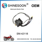 Good quality and fast delivery motorcycle electrical of motorcycle spare part