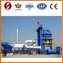 Construction asphalt plant,Low investment recycled asphalt pavement