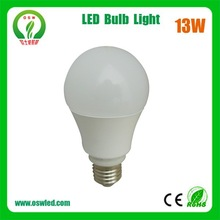 longstar 5W B22/E27 led bulb,CE RoHs led bulb light led filament bulb sapphire glass