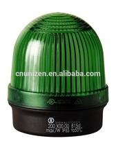 green red waterproof LED warning beacon light 57*66