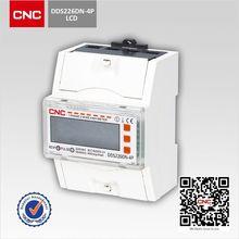 DDS226DN-4P-M electric meter seal