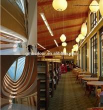 2014 plastic wood pvc panel pvc ceiling
