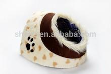 Memory foam dog bed/Rattan dog bed