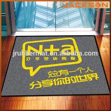 high density outdoor entrance rubber mat