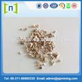 Vendendo bene oro grezzo vermiculite, calore- materiale resistente/vermiculite espansa con argento e oro colore