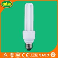 E27 T4 18W 2U CFL Compact Fluorescent Lamp