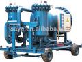 Los tipos de coalescencia deshidratados lyc-j filtrodeaceite para el filtrado de diesel