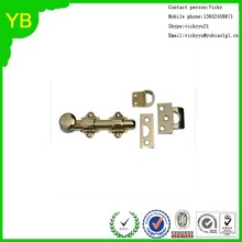 different shapes of door bolts to be done by stamping process