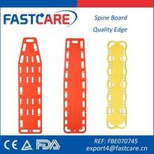 CE FDA Emergency Backboard of Spineboard
