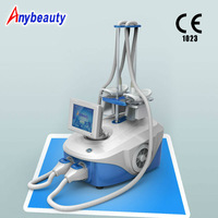 with medical CE ISO FDA cryolipolysis fine fitness equipment / skin cooler