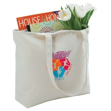 promotional tote bag / hot selling cotton tote bag / new style cheap foldable shopping bag