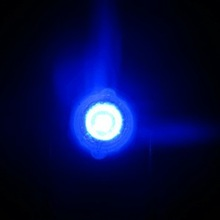 Cree chip 100lm 460nm 470nm blue 3W high power led diode