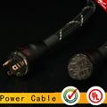 Nuevo diseño de cable de alto voltaje 11kv con grandioso precio