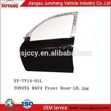 Factory Direct Auto Body Parts Toyota RAV4 Front Door