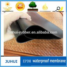 ASTM 4637 strandard EPDM waterproof membrane/flat roofing waterproof membrane manufacturer