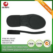 kids dress flat sole design