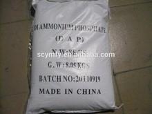 Agricultural fertilizer Di-Ammonium Phosphate/DAP 18-46-0 Factory