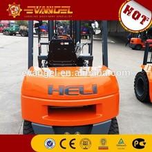 China Heli H2000 serie 1t lpg forklift truck cpqd10